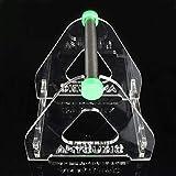 Accesorios de Impresora 3D LGmin 3D Accesorios de Impresora 3D Material de Consumo Rack Acrílico Triángulo Soporte