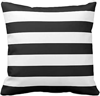 Best black and white nautical pillows Reviews
