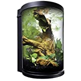Marineland Pillar Aquarium Kit, 6-Gallon