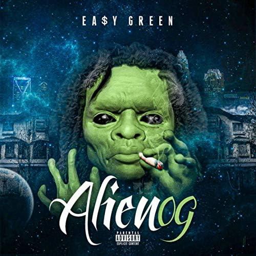Ea$Y Green