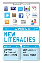 New Literacies (UK Higher Education OUP  Humanities & Social Sciences Education OUP)