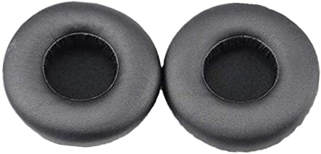 Yuhtech Replacement Ear Pad Ear Cushion for Philips Fidelio M2BT M2L M2 M2BT/00 M1 NC1 Headset
