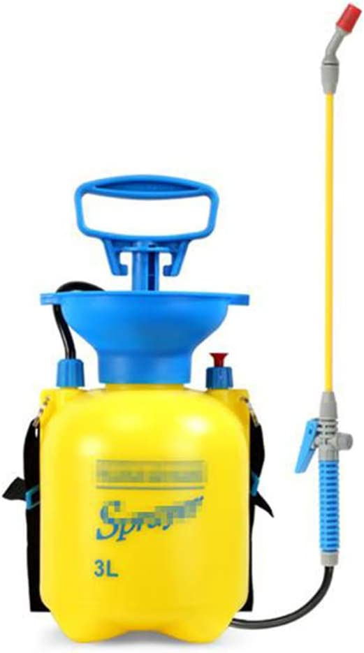 XULONG Easy-to-use Portable Sprayer Gardening Manual Watering Househo Tool New Orleans Mall