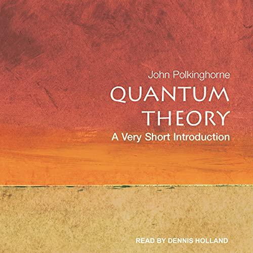 Quantum Theory cover art