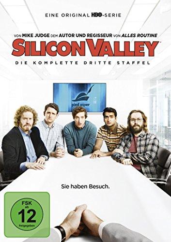 Staffel 3 (2 DVDs)