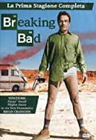 Breaking Bad - Stagione 01 (3 Dvd) [Italian Edition]