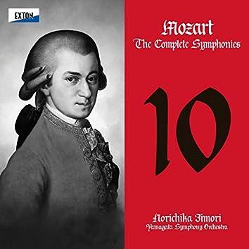Mozart: The Complete Symphonies No. 10