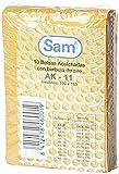 SAM 11 - Bolsa de burbujas, 10 unidades