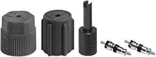 InterDynamics Automotive A/C R-134a High and Low Side Service Port Repair Kit