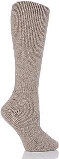 Heat Holders Women's Warm Winter Thermal Long Wool Socks