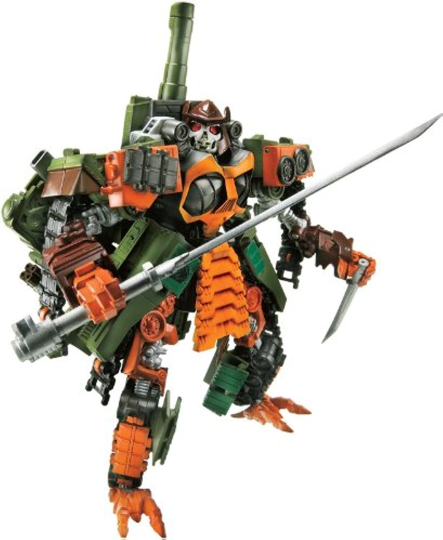 Transformers Movie RD20 NEST bluedgeon
