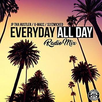 Everyday All Day (Radio Mix)