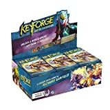 Fantasy Flight Games KF03 KeyForge: Age of Ascension Display Board Game