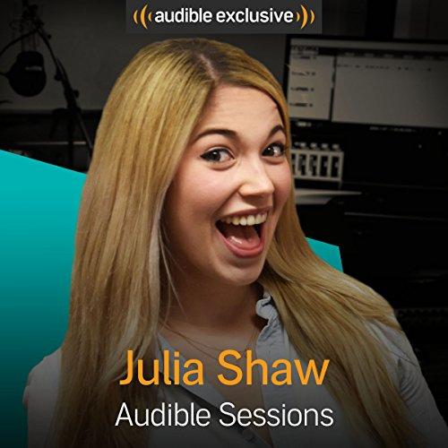 Julia Shaw Titelbild