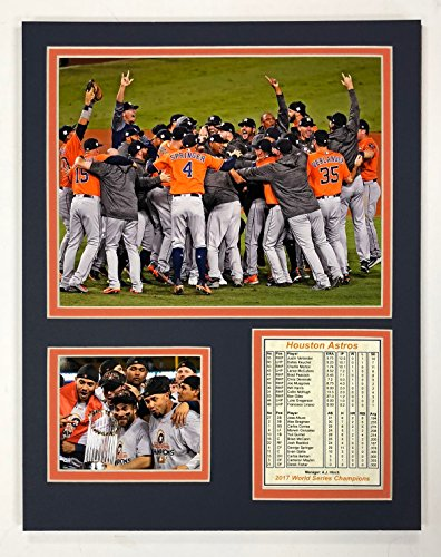 Carlos Lee Houston Astros MLB Double Matted 8x10 Photograph 2009 Batting