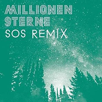 Millionen Sterne (Sos Remix)