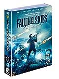 フォーリング スカイズ <フォース> セット(6枚組) [DVD] image