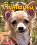 chihuahua training guide book