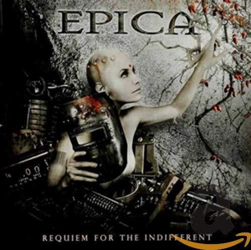 Requiem For The Indifferent (Bonus Tracks)