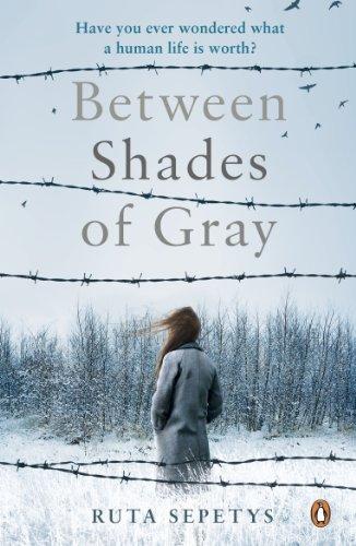 Between Shades Of Gray (English Edition)