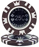 Top 10 Coin Inlay Poker Chips