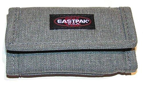 Eastpak Kiolder, portafoglio, Grigio (Grey), Taglia unica