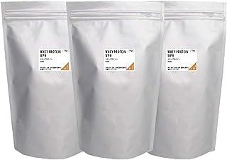 nichie ホエイプロテイン WPH たんぱく質約92%(無水換算)砂糖不使用 プレーン 3kg(1kg×3袋)