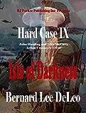 Hard Case 9: Isle of Darkness (John Harding...