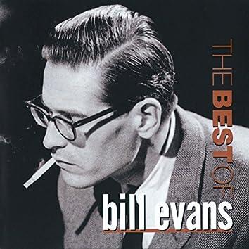 The Best Of Bill Evans