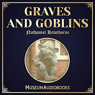 Graves and Goblins cover art