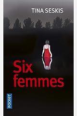 Six femmes Pocket Book