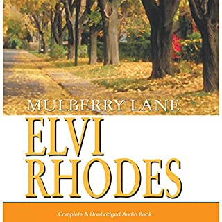 Mulberry Lane cover art