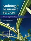 Auditing and Assurance Services and NEW MyAccountingLab with eText -- Access Card Package (15th Edition)