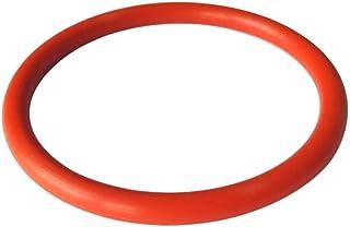 10 Pcs O-ring 57 mm x 65 mm x 4 mm Nitrilkautschuk NBR Dichtungsringe Dichtung Gummidichtung O-ring 57x4-70 ShA Dichtungen Gummiringe Set O-ringe Sortiment Dichtungssatz