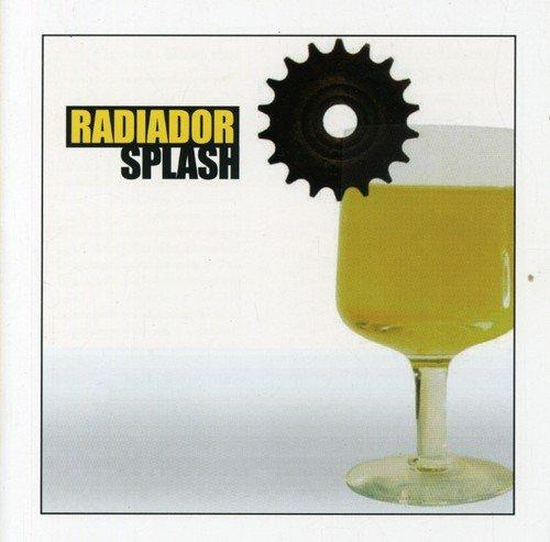 Radiador Splash