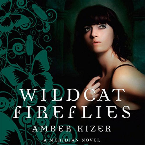 Wildcat Fireflies audiobook cover art