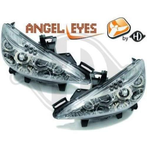 in.pro 4226280 Scheinwerfer Angel Eyes
