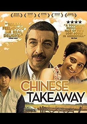 Chinese Take-Away by Ricardo Darin
