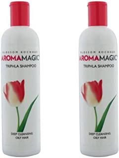 Best aroma magic triphla shampoo Reviews