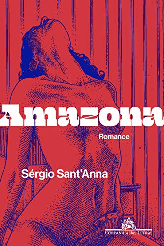 Amazona: Romance
