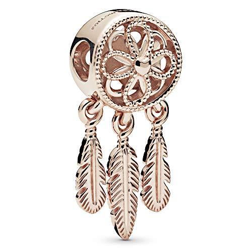 Pandora - Bead Charms de plata de ley 925 787200C00.