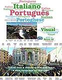 Dicionário Visual Português Italiano - Portoghese - Viaje para um mundo virtual e aprenda um novo idioma na estrada: Ajudar você a entender melhor as cidades ... vai viajar (Dicionários Visuais Livro 14)
