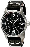 [ハミルトン]HAMILTON 腕時計 正規保証 KHAKI FIELD OFFICER AUTO H70615733 メンズ [正規輸入品]