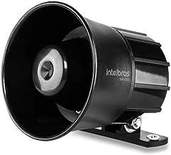 Sirene Sir 1000 Com Fio 9 A 15v 105db Intelbras
