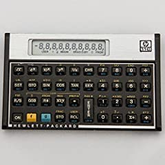 one of the best scientific calculators HP ever made