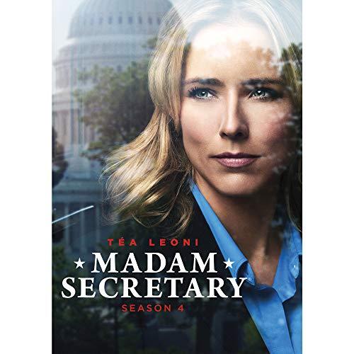 Madam Secretary: Season Four