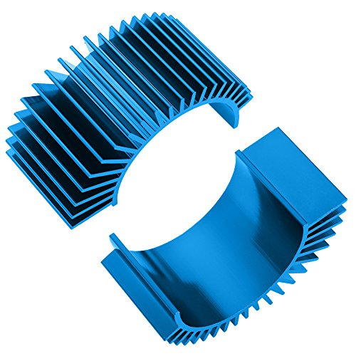 RC Electric Motor Heat Sinks