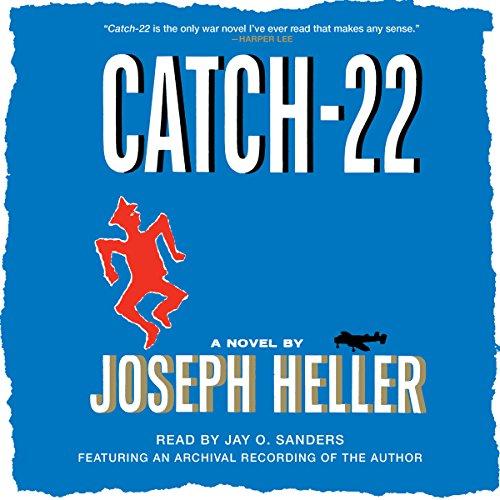Catch-22 cover art