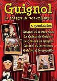 théâtre de Vos Enfants-5 Spectacles...