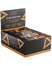 Amazon-Marke: Amfit Nutrition Protein-Riegel